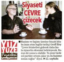 Hürriyet (1) - 13 Nisan 2015