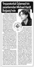 Aydınlık - 13 Mayıs 2014