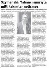 Haberde Denge - 10 Mayıs 2014