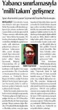 Yeni Asya - 10 Mayıs 2014